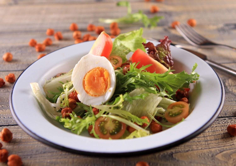 Salada do Porto
