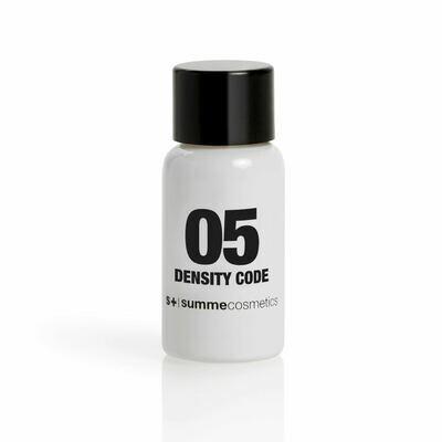 05 Сыворотка Эластичность   05 Density code