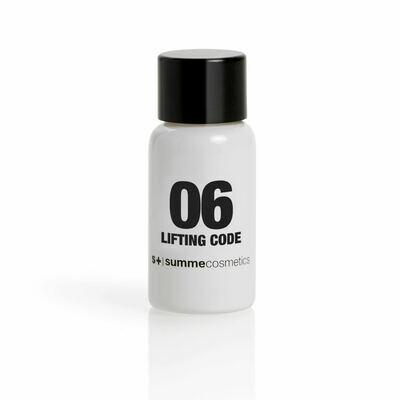 06 Сыворотка Лифтинг   06 Lifting code