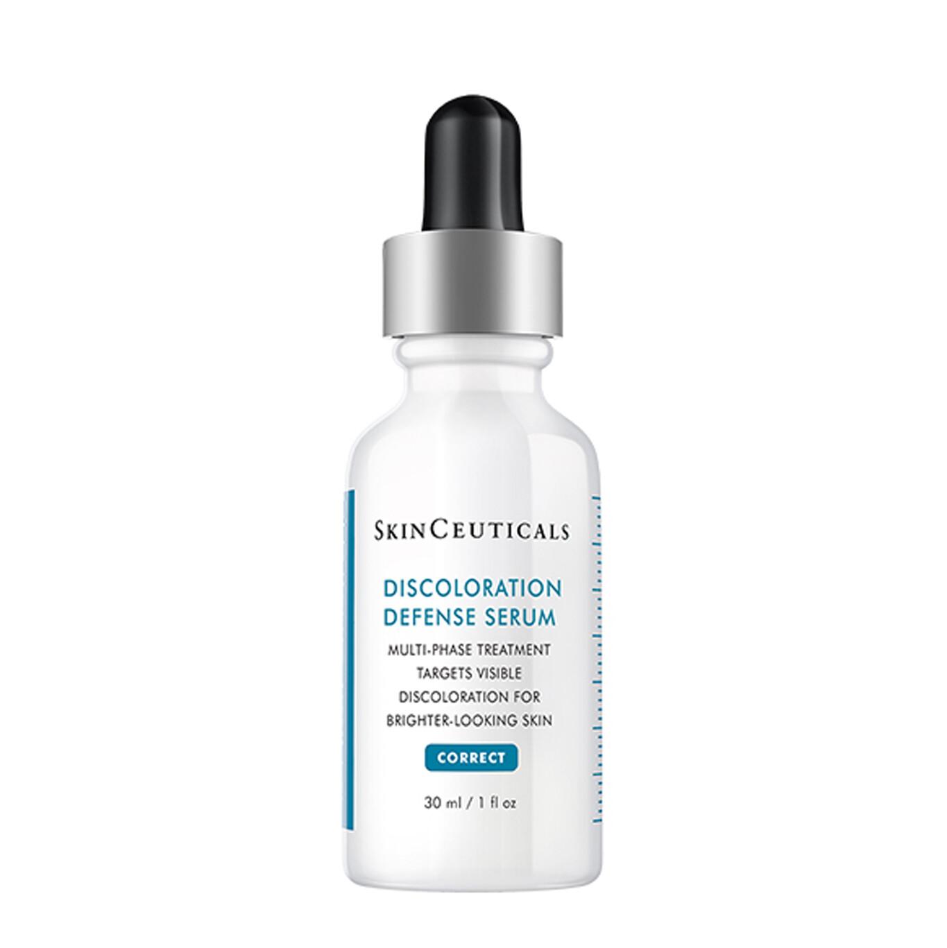 Discoloration Defense Serum | Высокоэффективное средство против пигментации