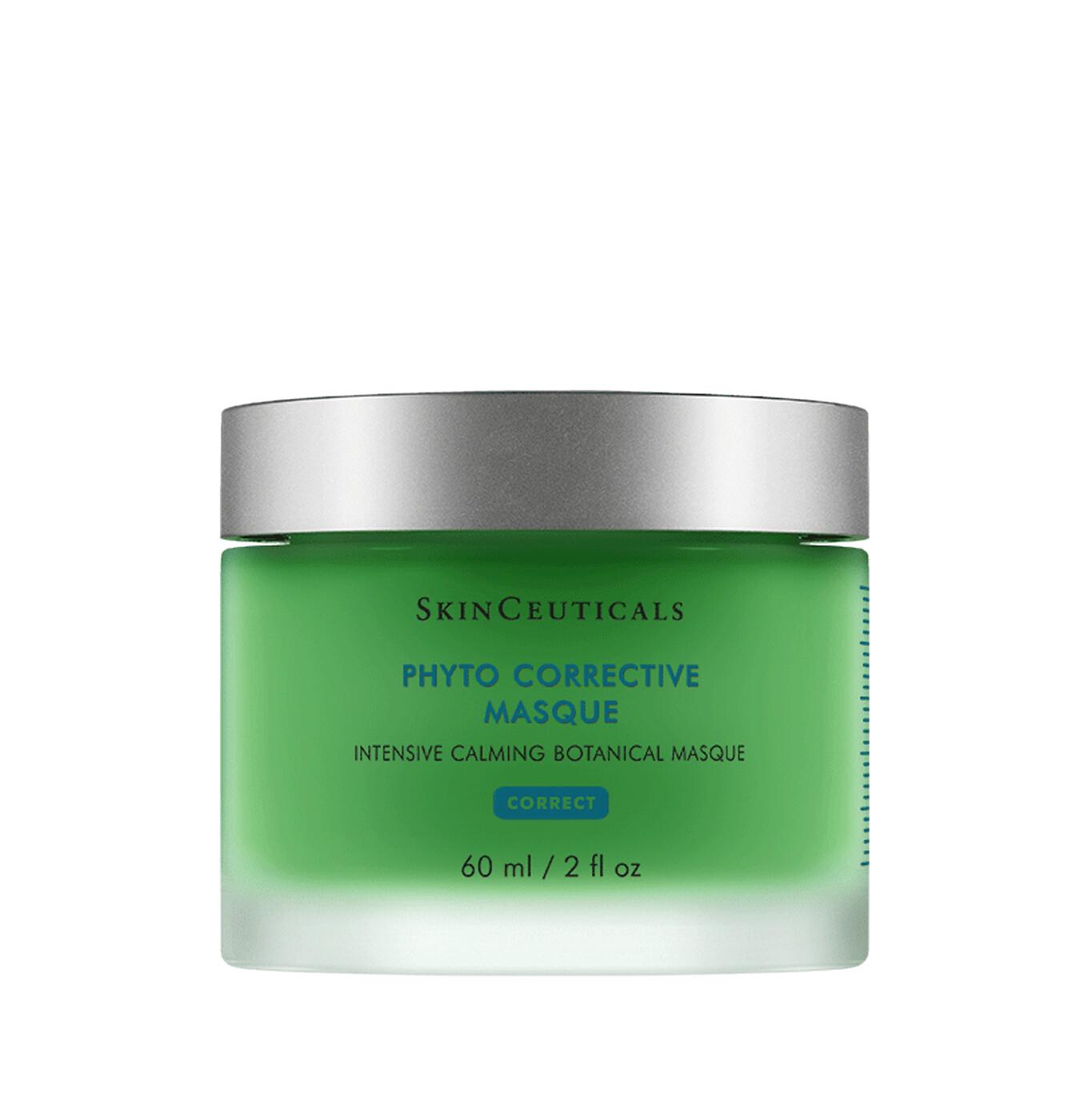 Phyto CORRECTIVE MASQUE | Успокаивающая маска