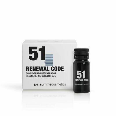 51 Сыворотка Обновление | 51 Renewall code