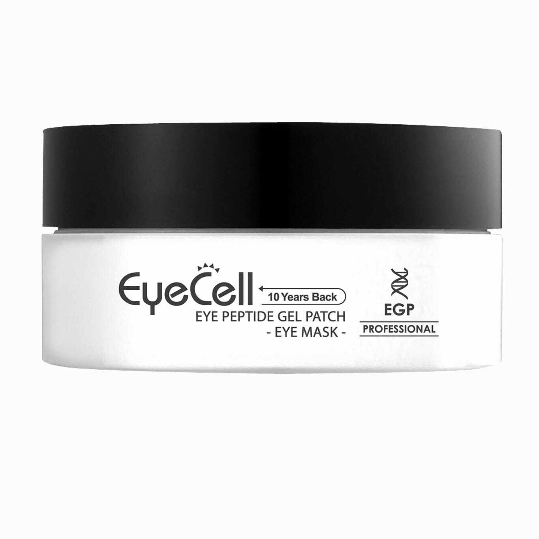 EYECELL Eye Peptide Gel Patch   Пептидные гелевые патчи для области вокруг глаз