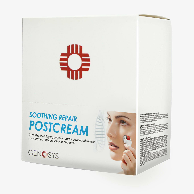 Soothing Repair PostCream | Восстанавливающий крем после инвазивных процедур
