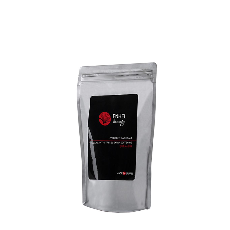 Водородная соль для ванн Enhel Beauty Premium 750 г