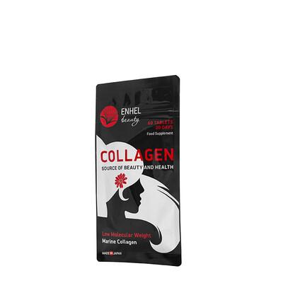 Коллаген Enhel Beauty Collagen (БАД) в табл., 60 шт