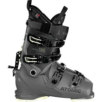 Atomic Hawx Prime XTD 130 CT Tourenskischuh Anthracite / Green Herren