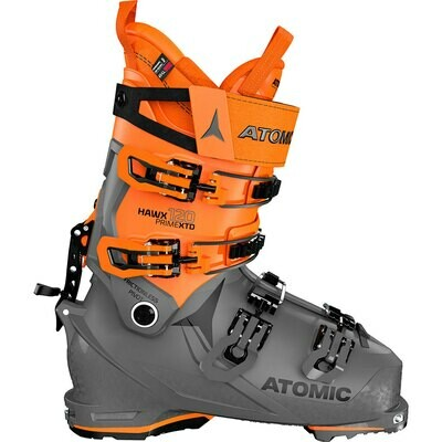 Atomic Hawx Prime  XTD 120 Free-  Tourenschuh tec 2021