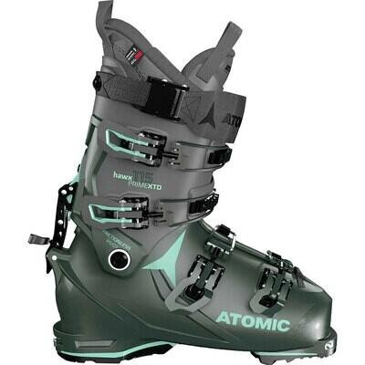 Atomic Hawx Prime XTD 115 W CT Tourenskischuh Anthracite / Green