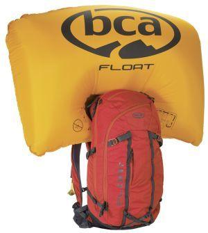BCA Float 42 Liter Airbag Rucksack