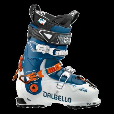 Dalbello Lupo AX 110 W white Modell 2018