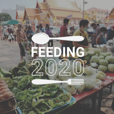 FEEDING 2020 Campaign