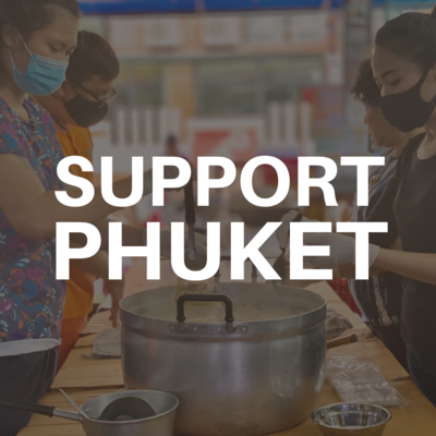 SUPPORT PHUKET