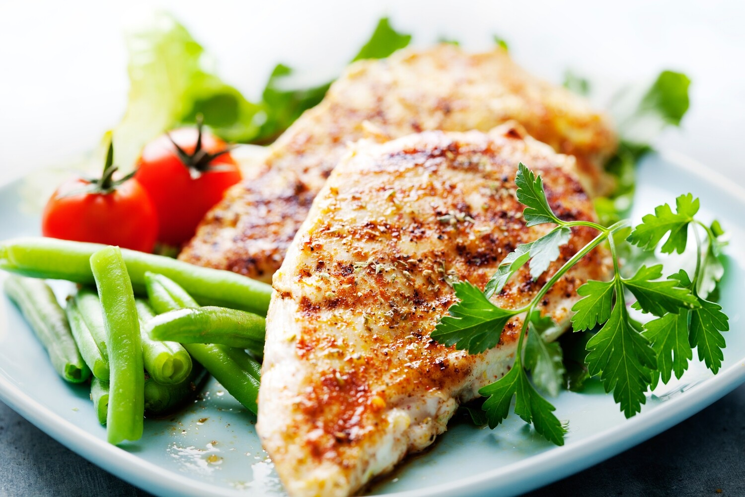 Chicken Breast (1kg)