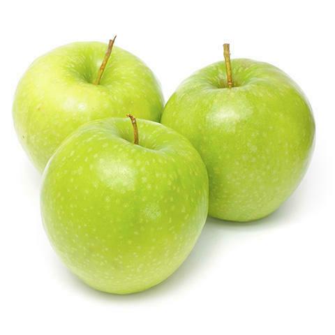 Apple Granny (lbs)