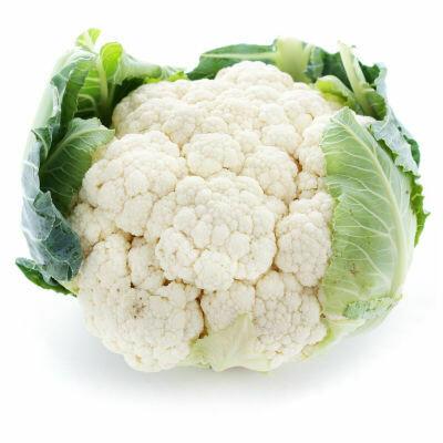 Cauliflower (heads)