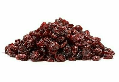 Cranberry (8oz)