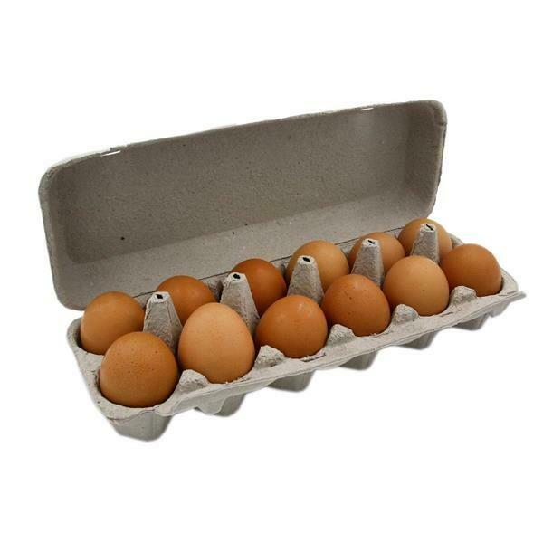 Eggs Free Range (DZ)