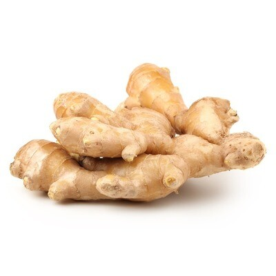 Ginger Root Organic (4oz)