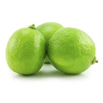 Lime (lbs)