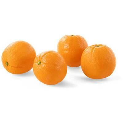 Orange Navel (lbs)