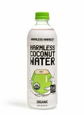 Organic Harmless Coconut Water