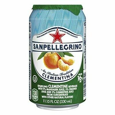 San Pellegrino Clementine