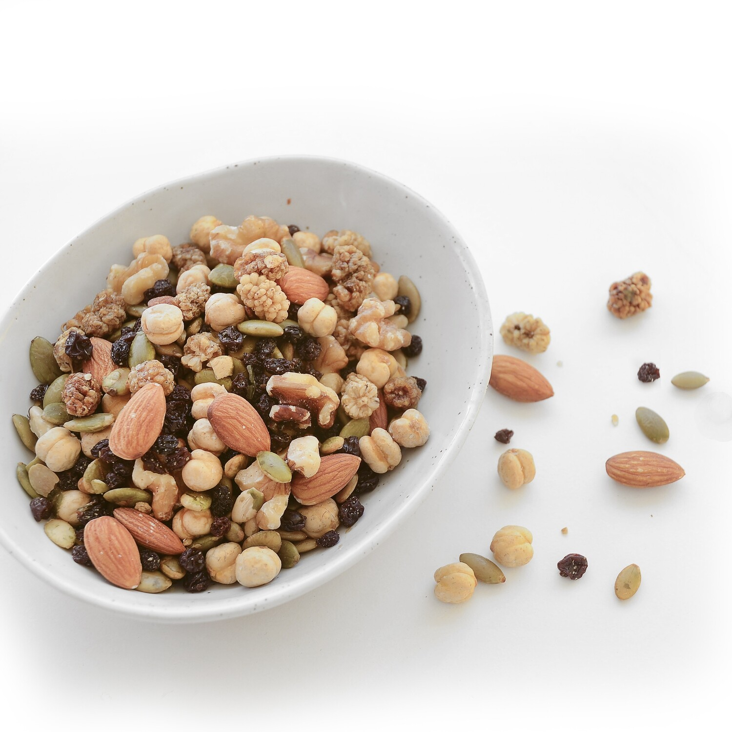 Bliss Nut Mix