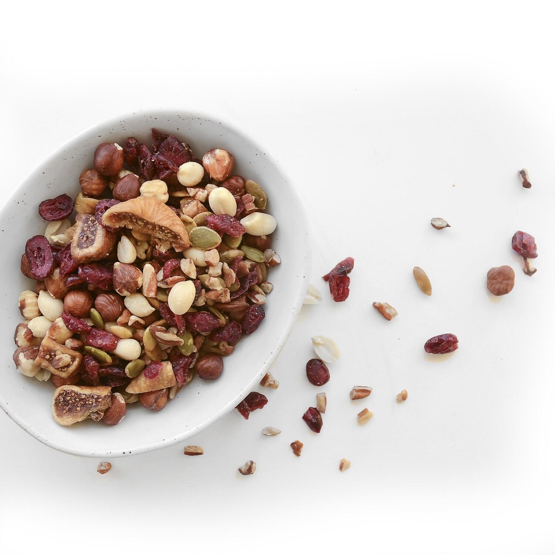 Turkish Nut Mix