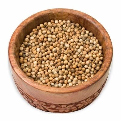Coriander Seeds (8oz)