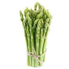Asparagus (lbs)