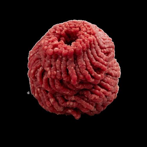 Ground Beef (lbs)