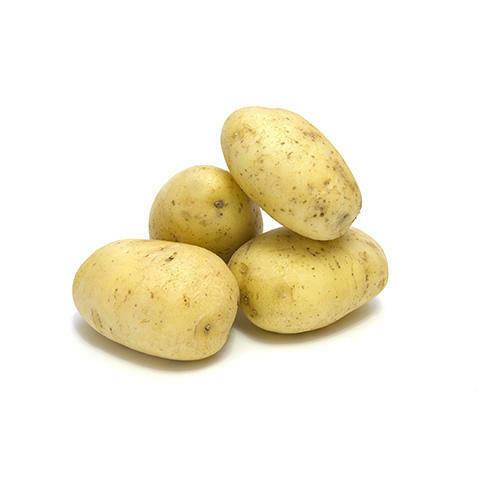 Potato Yukan (lbs)