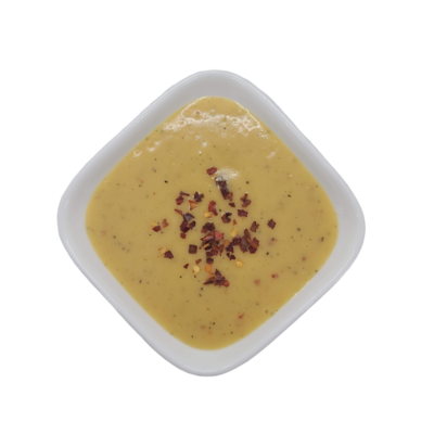 Orange Vinaigrette (8oz)