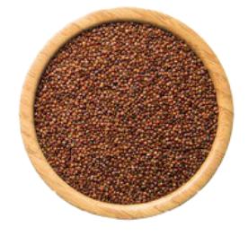 Red Quinoa Organic (lbs)