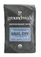 GroundWork Coffee Angle City Decaf Organic (12oz)