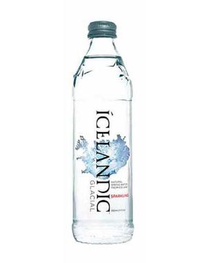 Icelandic Sparkling Water