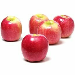 Apple Pink Lady Organic (lbs)