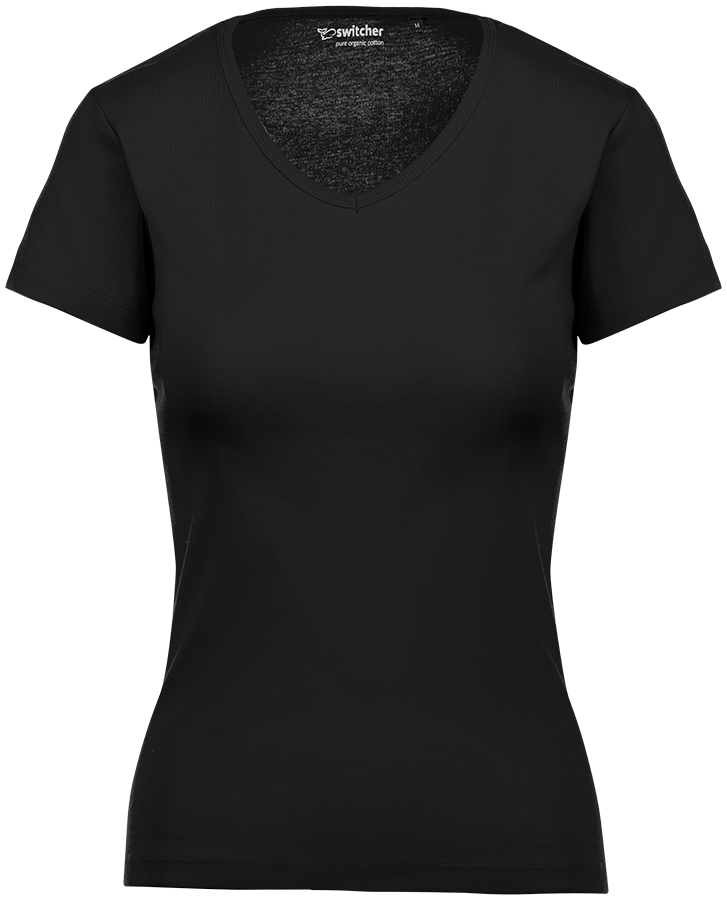 Damen T-Shirt Efia Switcher