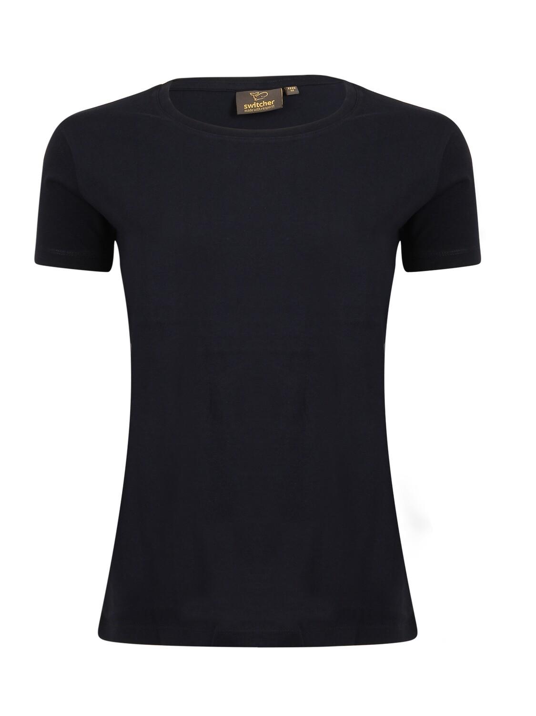 Damen T-Shirt Switcher Lady Gaia