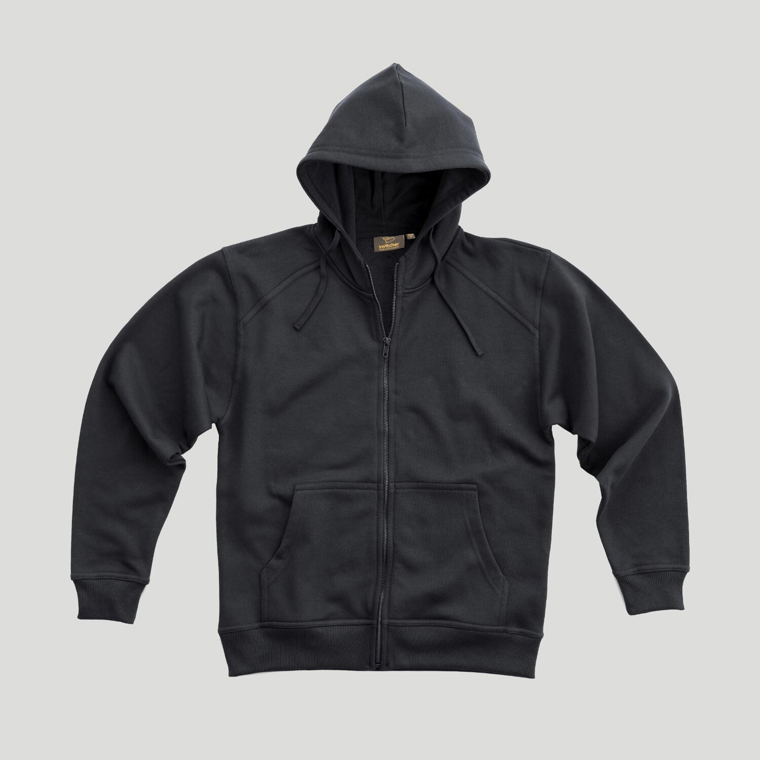 Switcher Kapuze Sweatjacke Miami