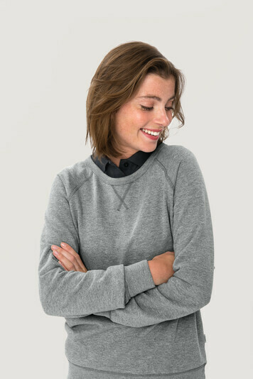 Raglan Sweatshirt Damen