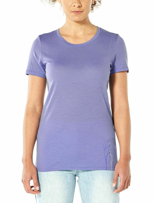 Shirt Calla Lily Icebreaker