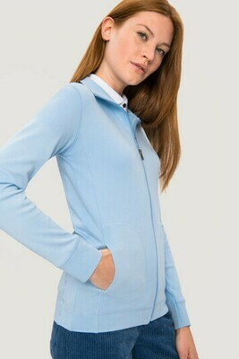 Interlockjacke Damen