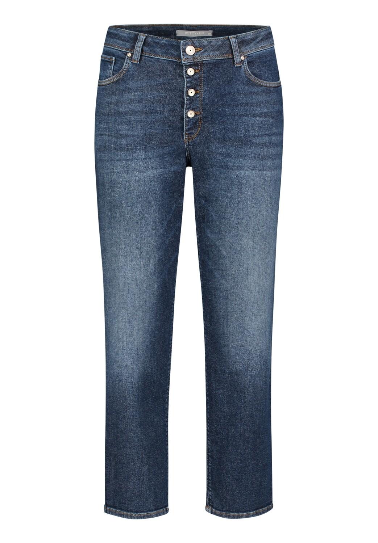 Jeans geknöpft Betty