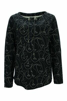 Sweatshirt mit Druck KennyS.