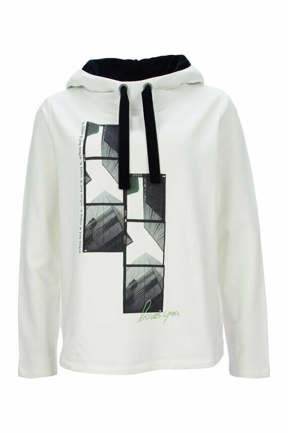 Sweatshirt mit Kapuze KennyS.