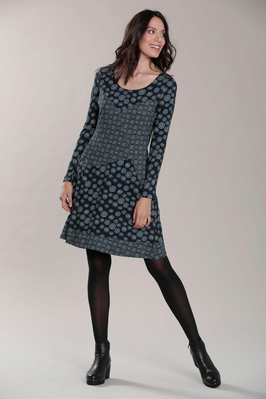 Simclan Tunika Kleid langarm
