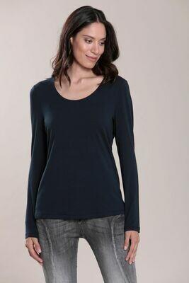 Shirt Langarm Simclan