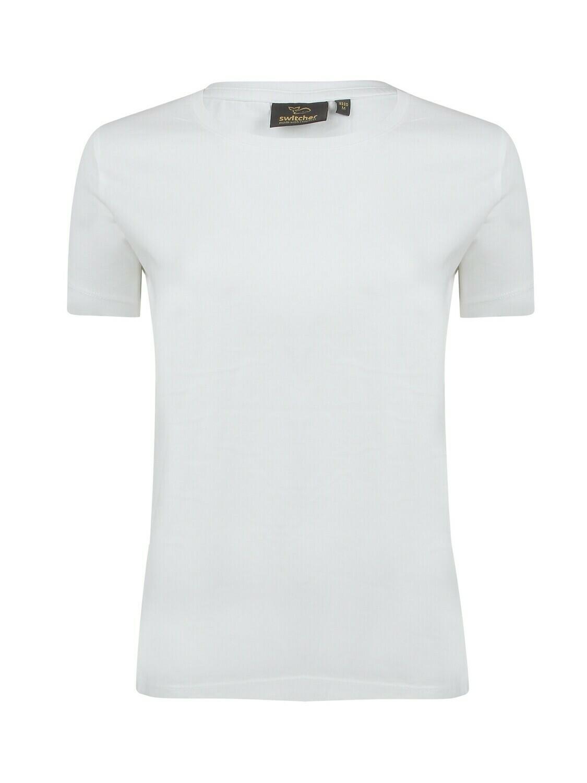 Switcher Bio T-Shirt Lady Gaia